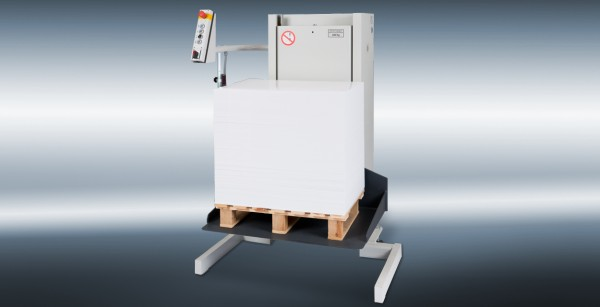 POLAR Stapellift LW 450-2
