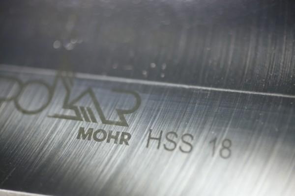 Hartmetallmesser Universal
